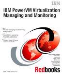 IBM PowerVM Virtualization Managing and Monitoring