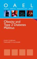 Obesity and Type 2 Diabetes Mellitus