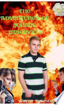 The Adventures of Johnny Miscevich Book PDF