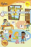 First Grade Fun with Numbers  Sylvan Fun on the Run Series