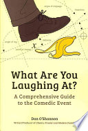 What Are You Laughing At?