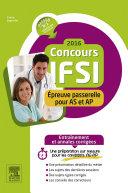 Pdf Concours IFSI 2016 - Épreuve passerelle pour AS et AP Telecharger