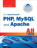 Sams Teach Yourself Php Mysql And Apache All In One 5th Edition
