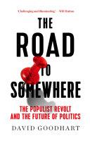 The Road to Somewhere Pdf/ePub eBook