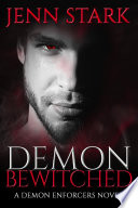 Demon Bewitched Book