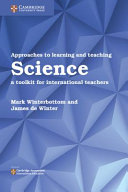 Books - New Approaches To Learning And Teaching Science | ISBN 9781316645857
