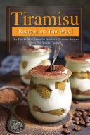 Tiramisu Recipes on The Way