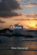 Pdf I Know You