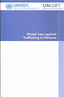 Model Law Against Trafficking in Persons