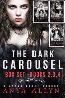 Dark Carousel Box Set  Books 1  2   3