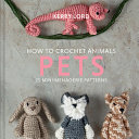 How To Crochet Animals Pets