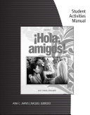 SAM for Jarvis/Lebredo/Mena-Ayllon's Hola, amigos!, 8th