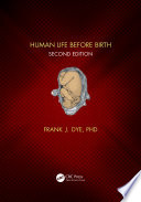 Human Life Before Birth  Second Edition