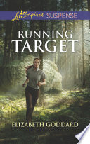 Running Target  Mills   Boon Love Inspired Suspense   Amish Country Justice  Book 6