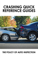 Crashing Quick Reference Guides