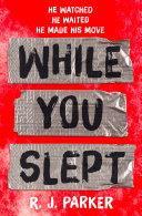 While You Slept Book