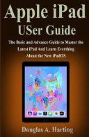 Apple IPad USer Guide