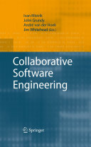 Collaborative Software Engineering