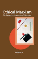 Ethical Marxism Pdf/ePub eBook