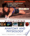 Visualizing Anatomy and Physiology Binder Ready Version with WileyPlus V5 Card