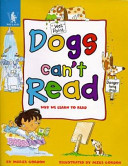 Dogs Can t Read