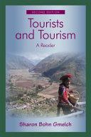 Tourists and Tourism