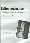 Rationing Justice
