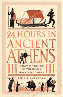 Pdf 24 Hours in Ancient Athens