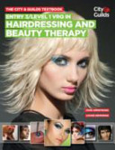 Level 1 VRQ in Hairdressing and Beauty Therapy