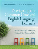 Navigating the Common Core with English Language Learners