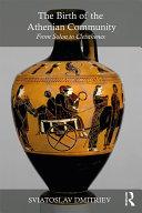 Pdf The Birth of the Athenian Community