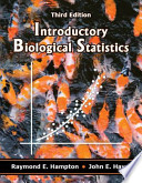 Introductory Biological Statistics