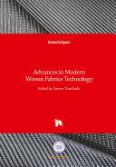 Advances in Modern Woven Fabrics Technology