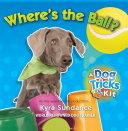 Where's the Ball?