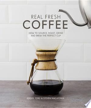 Download Real Fresh Coffee Free PDF Books - Free PDF