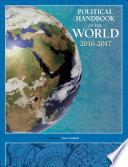 Political Handbook of the World 2016 2017 Book