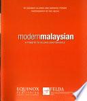 Modern Malaysian