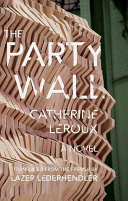 Pdf The Party Wall