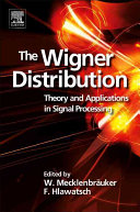 The Wigner Distribution