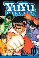YuYu Hakusho, Vol. 10 [Pdf/ePub] eBook