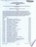 U S Department Of Transportation Federal Motor Carrier Safety Administration Register