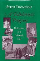 A Folklorist s Progress
