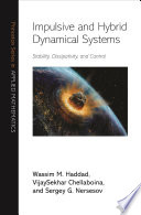 Impulsive And Hybrid Dynamical Systems Book PDF