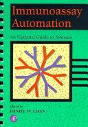 Immunoassay Automation Book