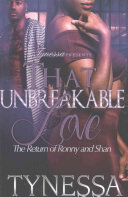 That Unbreakable Love