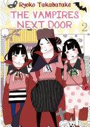 The Vampires Next Door Vol. 2 ebook