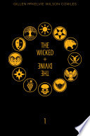 The Wicked The Divine Book One