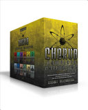 CHERUB Complete Collection Books 1-12