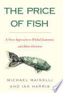 The Price of Fish Book