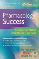 Pharmacology Success Book PDF
